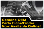 Genuine OEM Parts Fiche/Finder.